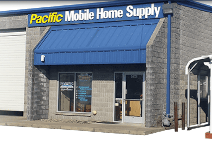 pacufic mobile homes supply office 2