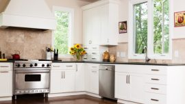 mobile home kitchens